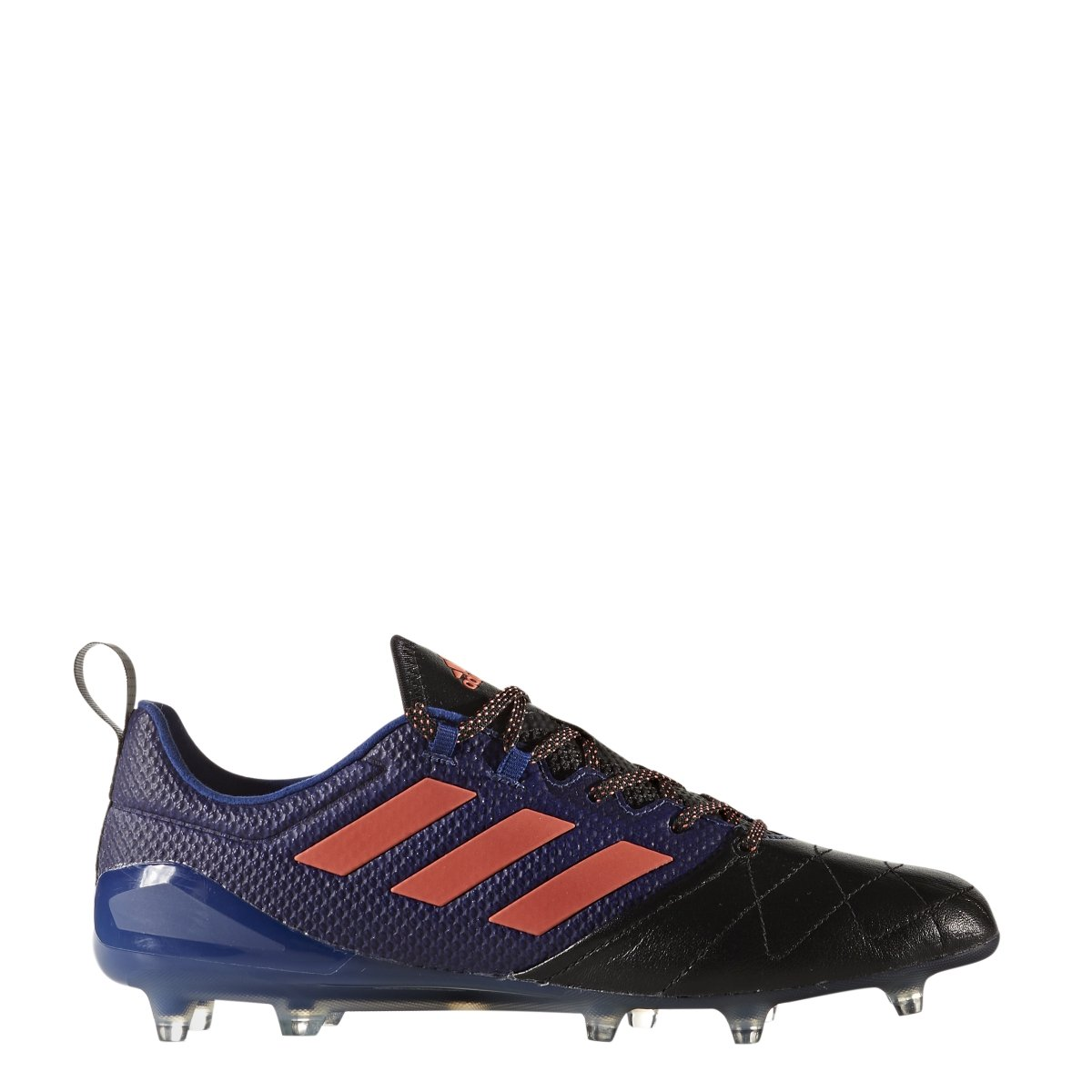 adidas Ace 17.1 FG Women's Mystery Ink, Size 7