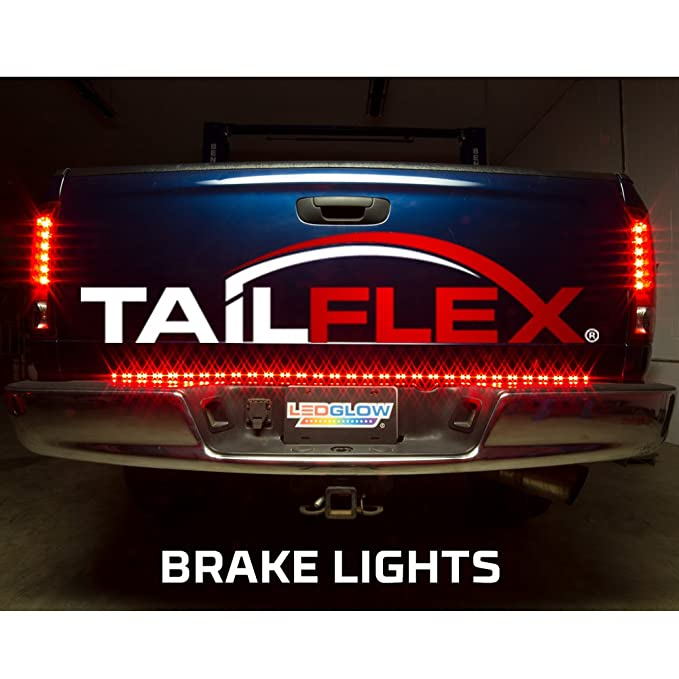 Flexible led strip tailgate light led strips bar streamer brake flexible led strip tailgate light led strips bar streamer brake trunk cargo tail lights redice aloadofball Images