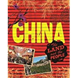 China (The Land and the People)