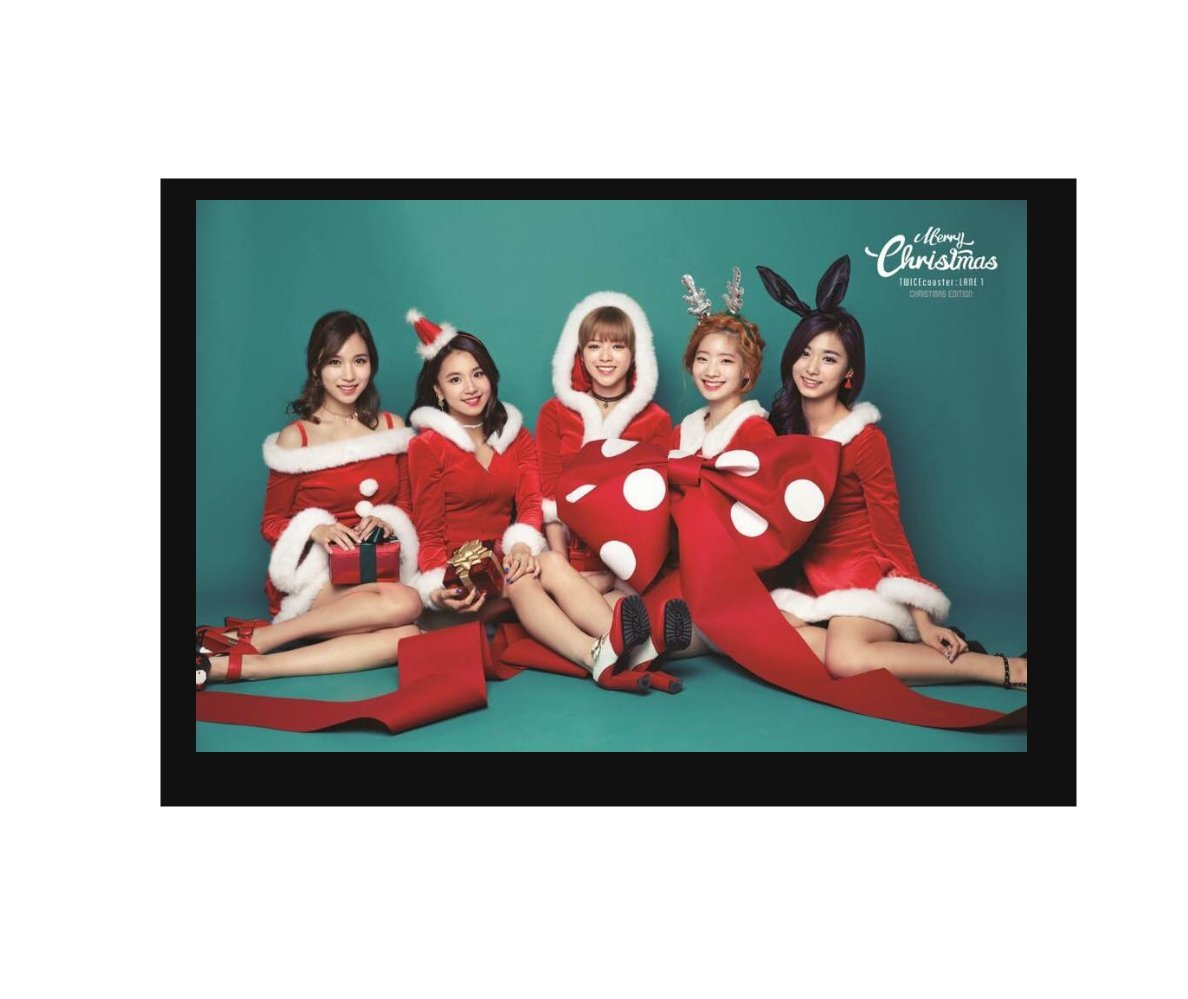Twice- TT (3rd Mini Album) TWICEcoaster : LANE 1 (: Twice
