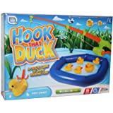 Ducks Fishing Game