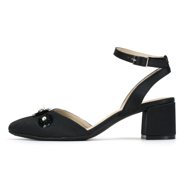 RIALTO Shoes Marjorie Womens Heel
