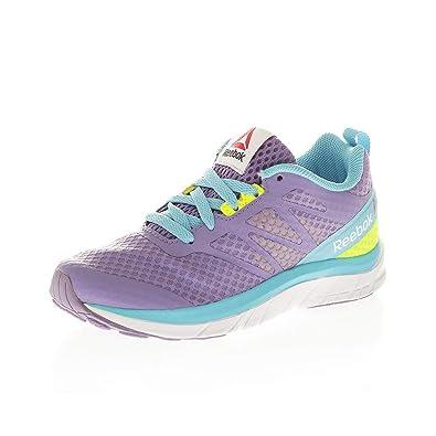 9c236939f3af1 Reebok Chaussures Soquick Violet Running Fille  Amazon.fr  Chaussures et  Sacs