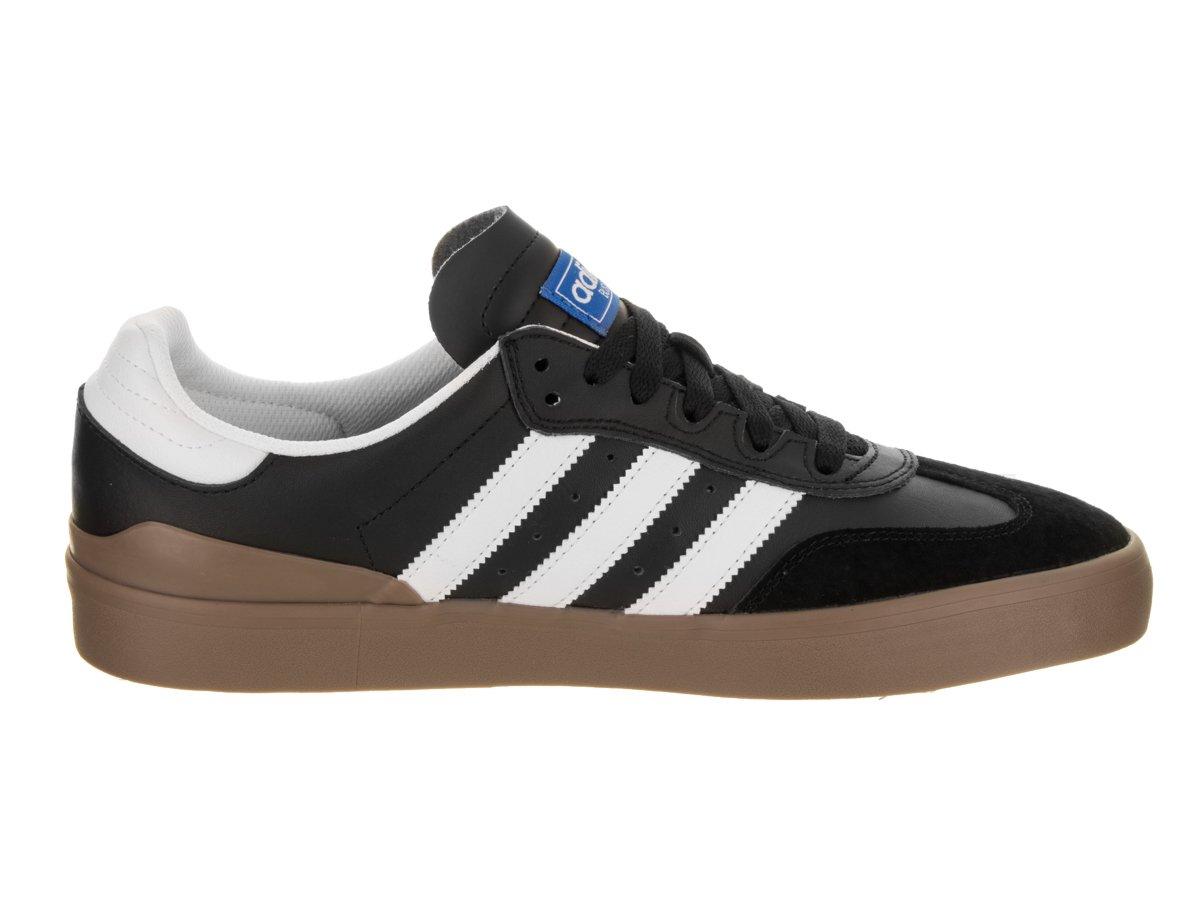 separation shoes 13275 0b72f ... order adidas busenitz vulc rx core black white gum 5 mens skate shoes  5e6c3 fe8bc