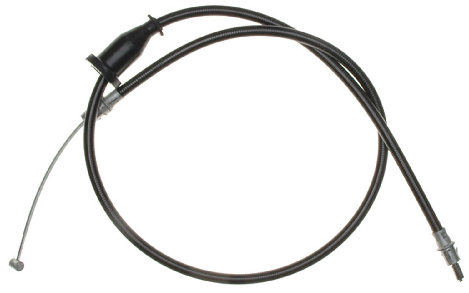 ACDelco 18P2569 Professional Front Parking Brake Cable Assembly
