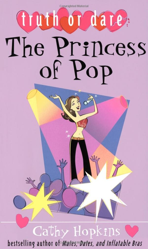 Download The Princess of Pop (Truth or Dare) ebook