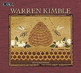 The Lang Companies Warren Kimble 2019 Wall Calendar (19991001884)