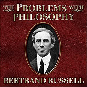 The Problems with Philosophy Audiobook