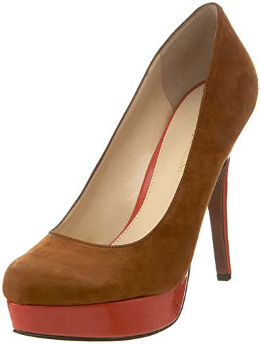 0d8b48e979 Amazon.com | Enzo Angiolini Women's Smiles Pump | Pumps