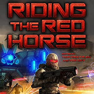 Riding the Red Horse Audiobook