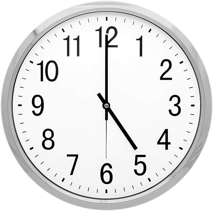 N-P Quarzuhrmechanismus 7 St/ück Hoch Drehmoment Lange Welle Uhrwerk Bewegung Mechanismus Quarz Uhr Motor Kit mit Haken DIY Reparaturteile Wei/ße Zeiger