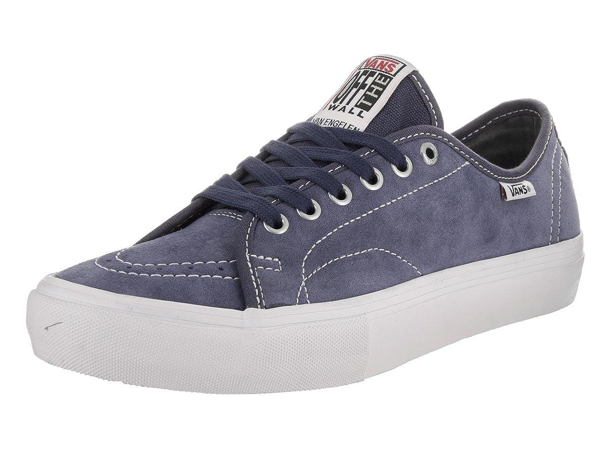 Vans Schuhe – Av Av Av Classic Pro blau weiß 581322