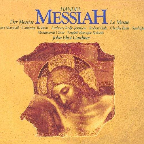 Handel: Messiah - Messiah Handel Hallelujah