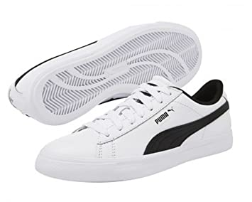 Puma X BTS Zapatos De Estrella De La Corte De Colaboración para Los Hombres 5 UK: Amazon.es: Electrónica