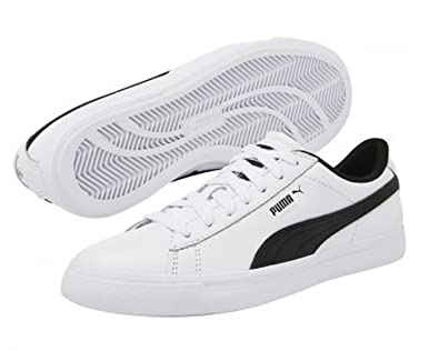 efab84019df129 Puma x BTS Collaboration Court Star (366202)  Amazon.co.uk  Shoes   Bags