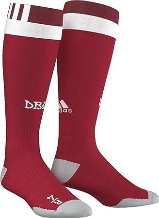 Adidas Camiseta/doméstica de Calcetines Dinamarca Réplica 1 par: Amazon.es: Deportes y aire libre