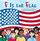 F Is for Flag (Reading Railroad), by Wendy Cheyette Lewison