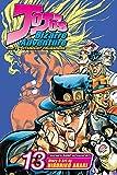 JoJo's Bizarre Adventure: Part 3--Stardust Crusaders, Vol. 13