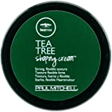 Paul Mitchell Tea Tree Shaping Cream for Unisex, 0.35 Ounce