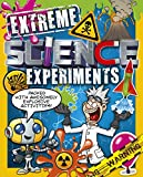Best Science Experiments - Extreme Science Experiments Review