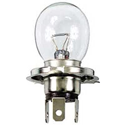 CandlePower Replacement Light Bulbs - 12V/60-60W - A5988 6260 SA 6260SA 10/PK: Automotive