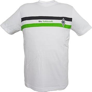 4xl Amazon Shirt T Gr S Mönchengladbach Flagge Borussia Herren SgwqC1Z