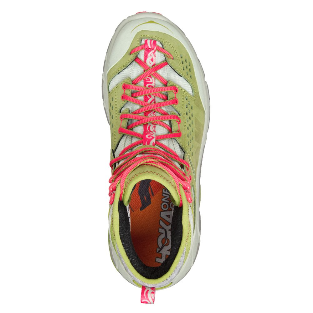 HOKA ONE ONE Tor Ultra Hi WP Running Shoe Womens