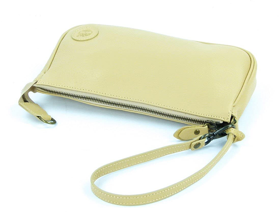 Timberland Damentasche M4442 Beige 236: : Bekleidung