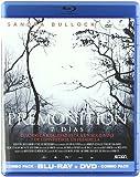 Premonition -Combo (Blu-Ray) (Import Movie) (European Format - Zone B2) (2011) Sandra Bullock; Julian Mcmahon;