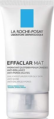 Effaclar Mat, La Roche-Posay, Branco