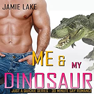 Me & My Dinosaur Audiobook