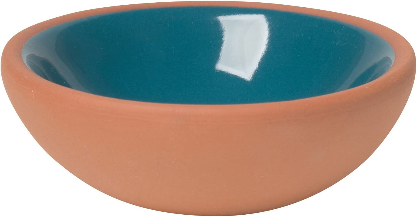Now Designs Terracotta Pinch Bowls