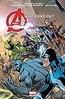 Avengers, tome 2 : Time runs out par Hickman