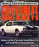 Chevy Small-Block V-8, Anthony Young, 0879385758