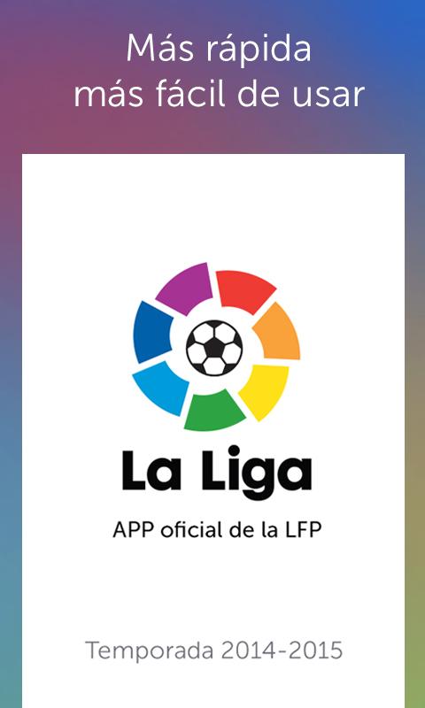Liga de Fútbol Profesional: Amazon.es: Appstore para Android