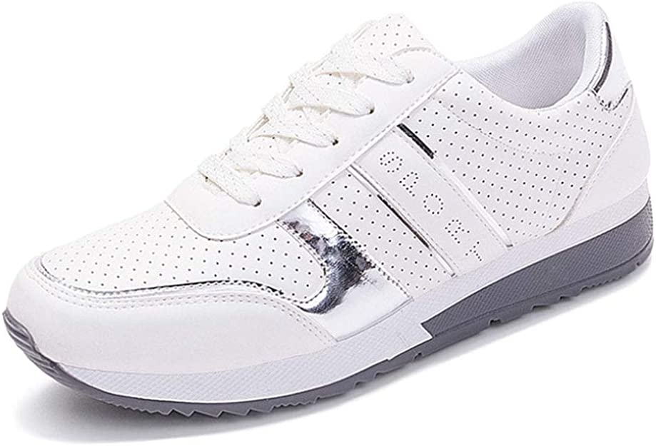 Gtagain Low Top Zapatillas de Deporte Casual - Entrenadores ...