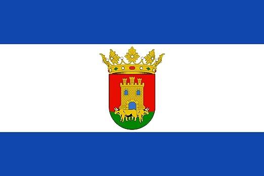 magFlags Bandera Large Talavera de la Reina, España | Bandera ...