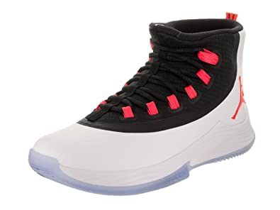 06d717ee5d4a75 ... coupon for jordan ultra fly 2 mens basketball shoes 897998 12310 white infrared  23 a5960 a35b1