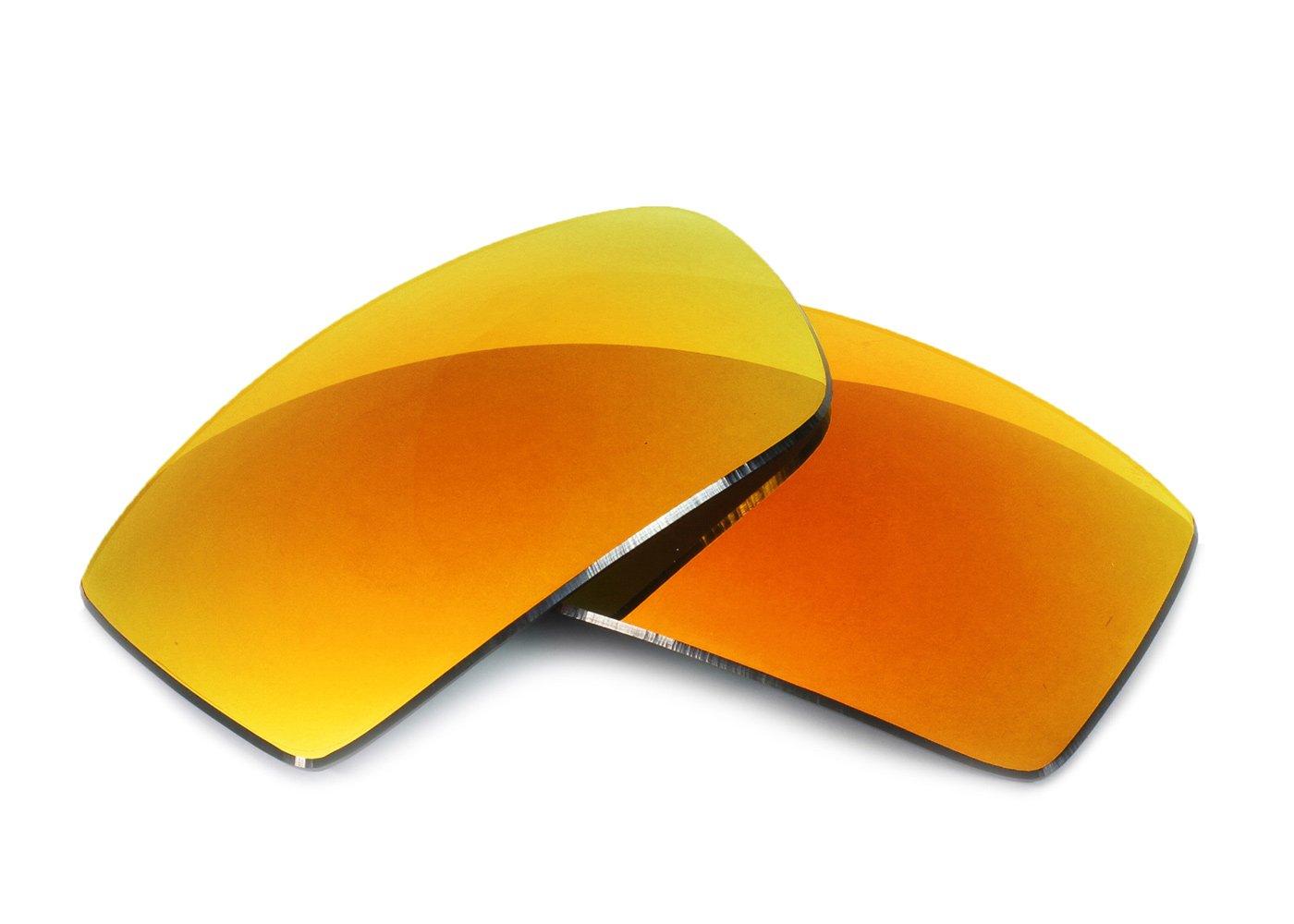 Fuse Lenses for Oakley Square Wire 2.0