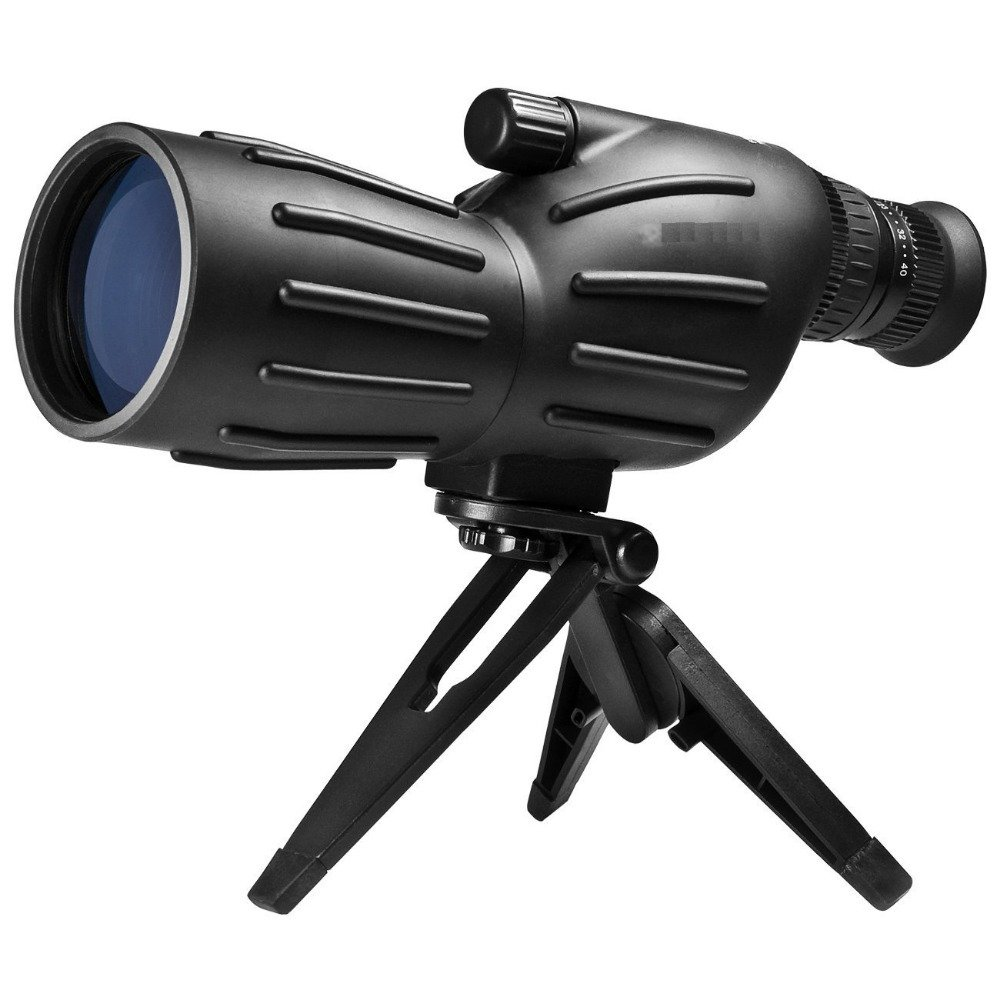 Brand New 15-40x 50 Zoom Straight Spotting Scope by Sport and Outdoor YingYing