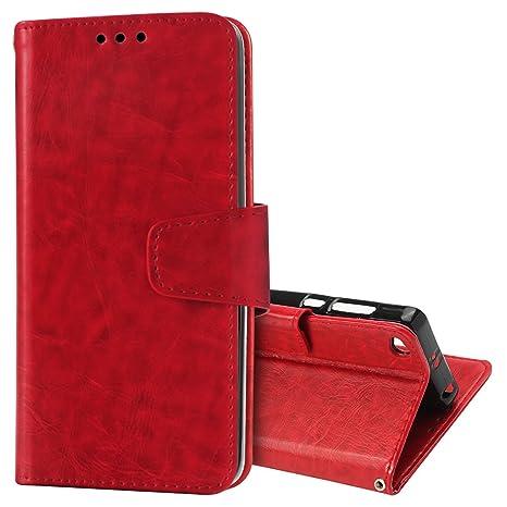 KunyFond Funda Compatible Xiaomi Redmi 4A,Carcasa Case ...