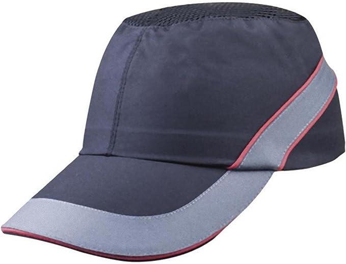Delta Plus Venitex Coltan Protective Baseball Bump Cap Hard Hat Safety Helmet