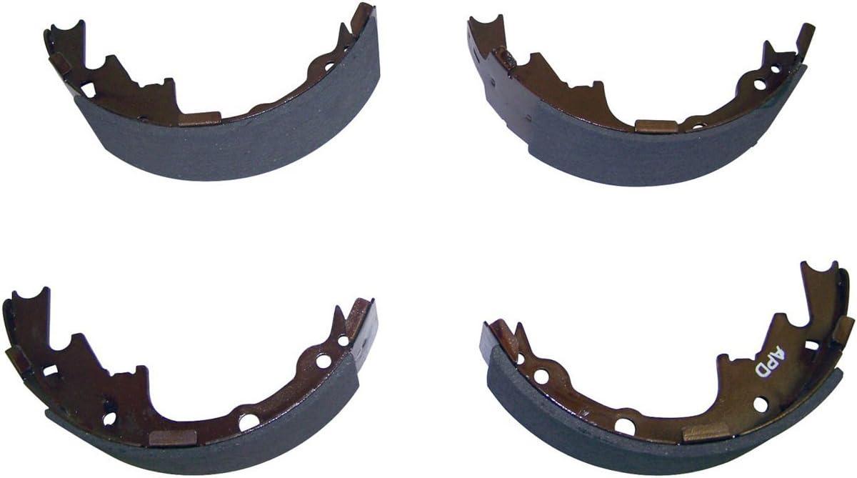 Brake Shoe Set Master Kit