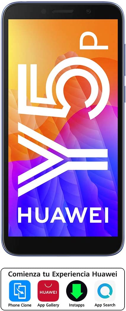 HUAWEI Y5P - Smartphone con Pantalla de 5.45