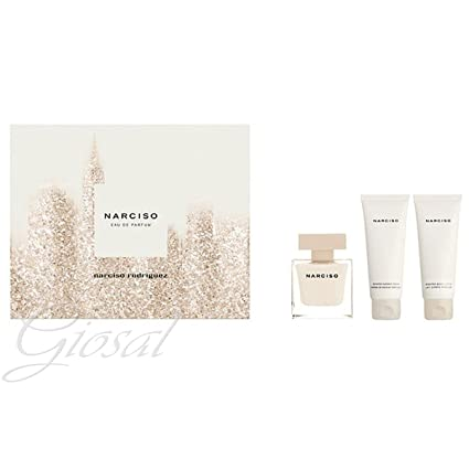 Estuche Narciso Rodriguez para mujer con perfume EDP 50 ml + ...