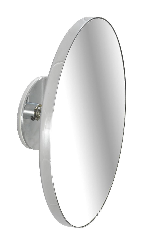 wandspiegel kosmetikspiegel spigel befestigen ohne bohren rund ebay. Black Bedroom Furniture Sets. Home Design Ideas