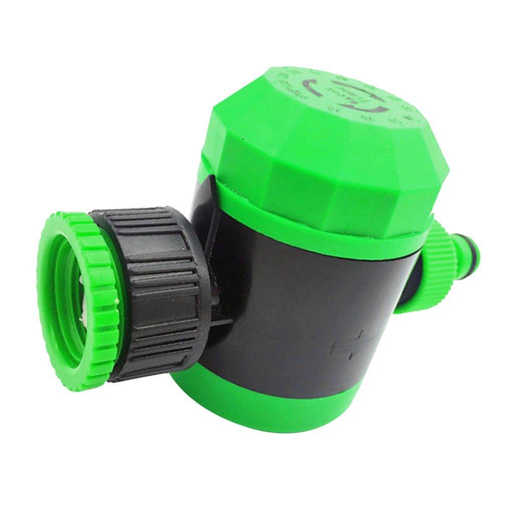 MagiDeal Automatic Mechanical Water Timer Garden Irrigation Sprinkler Controller DIY
