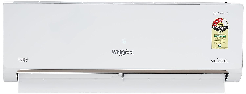 Whirlpool 1.5 Ton 3 Star (2018) Split AC (Aluminium, 1.5T MGCL PRM 3S, White)