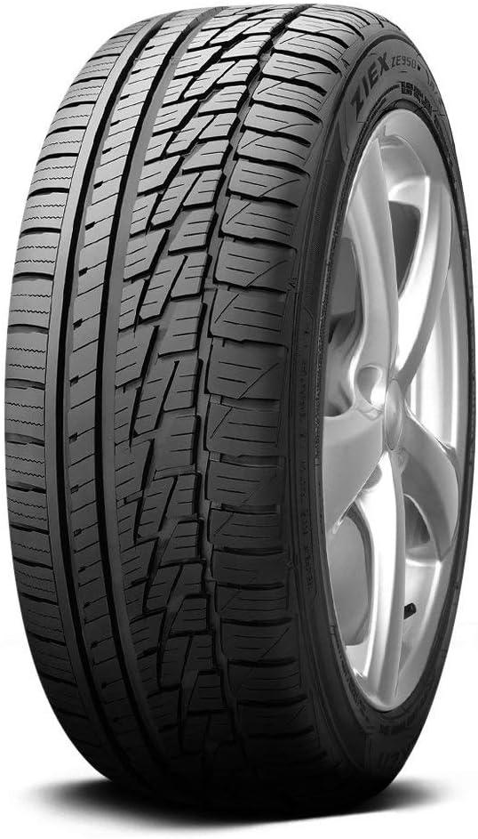 225//40R18 92W Falken Ziex ZE950 All-Season Radial Tire