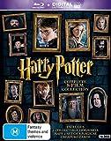 Harry Potter: 8 Film Coll SE LTD BD
